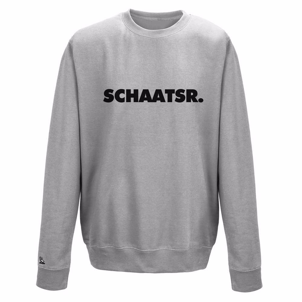 Schaats sweater lange baan Pattinaggio